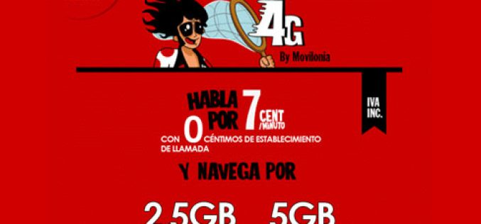 VIP 4G