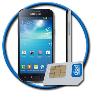 Alcatel POP 4 de FreedomPop