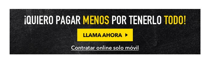 contratar tarifas convergentes con fibra de Masmóvil desde Movilonia.com
