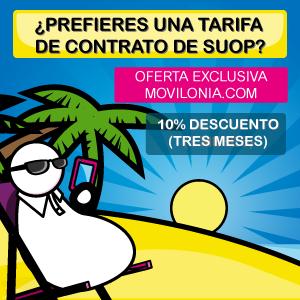 promo del microsite de contrato de SUOP